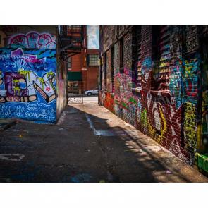 Граффити 5204
