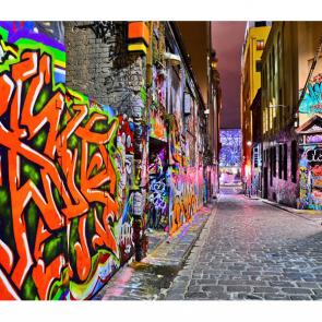 Граффити 5205
