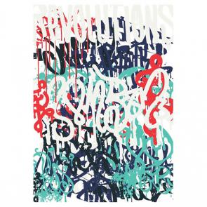 Граффити 5206