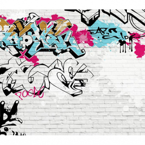 Граффити 5210