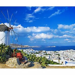 Греция 6100