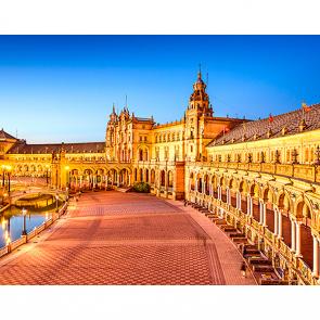 Испанская площадь