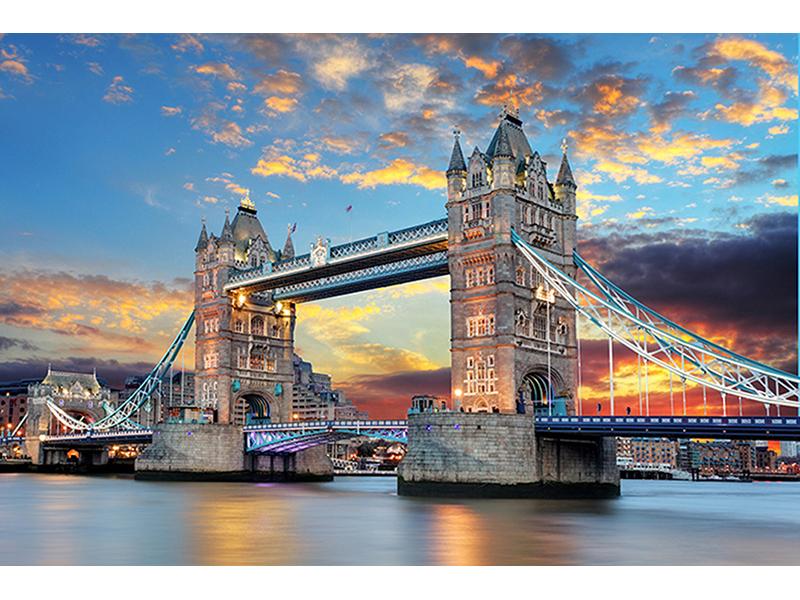 История Лондона 1666