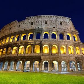 Италия 6156