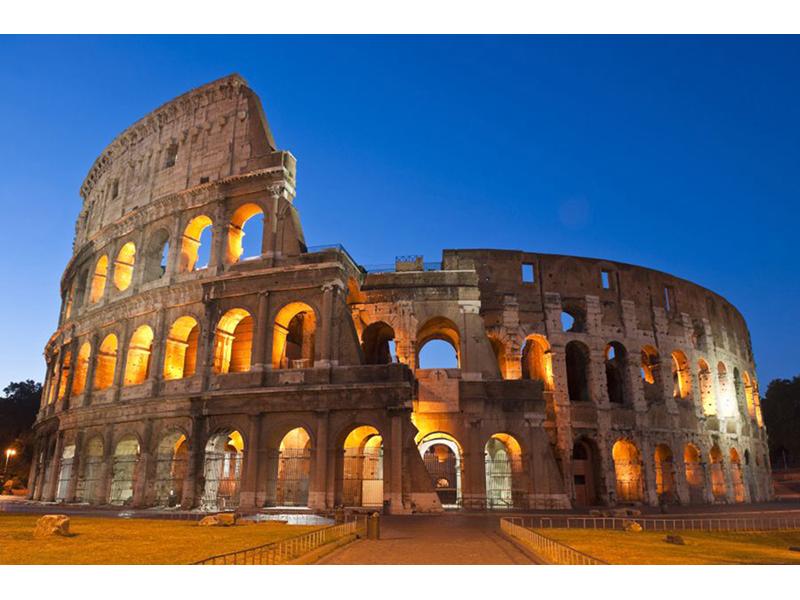 Италия 6161