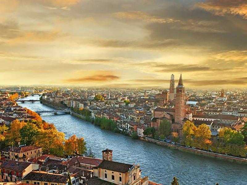 Италия 6162