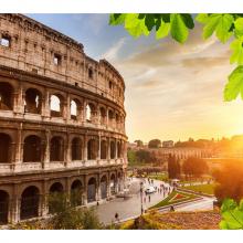 Италия 6165