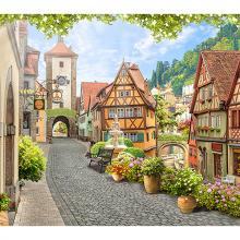 Немецкий вид