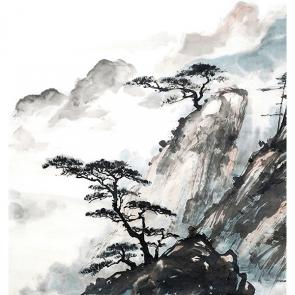 Китайские горы