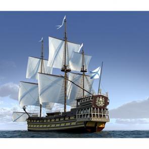 Корабли 5292