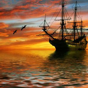 Корабли 5295