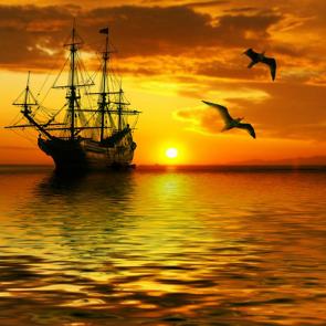 Корабли 5296