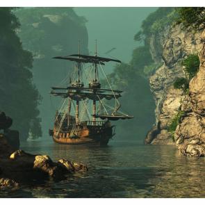 Корабли 5298
