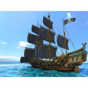 Корабли 5303