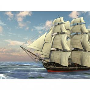 Корабли 5307