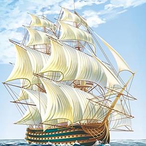 Корабли 5313