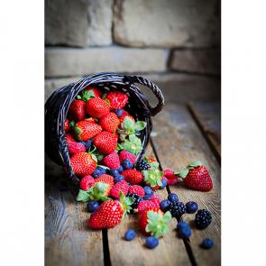 Корзина с ягодами 173496353