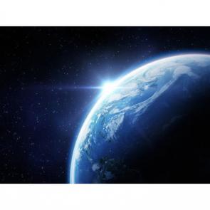 Восход на планете