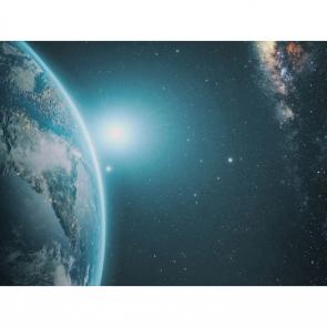 Орбитальное пространство