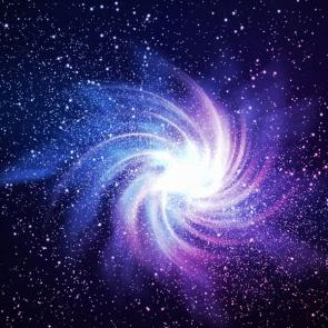 Таинственная галактика