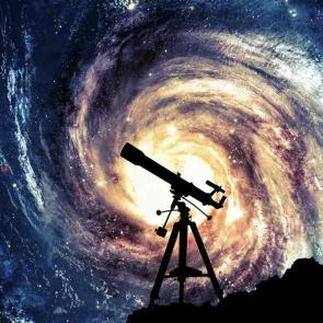 Обзор галактики