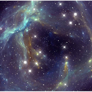 Далекие звезды