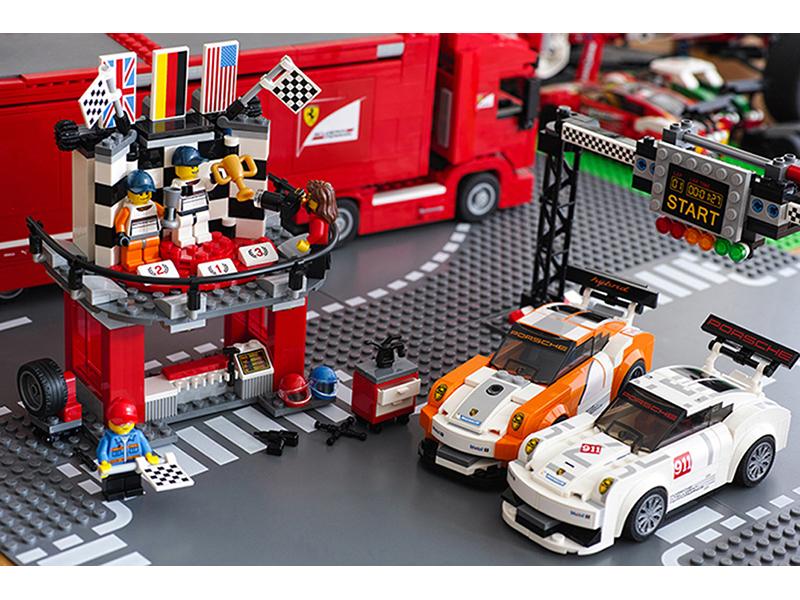 Лего 2243