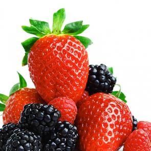 Лесные ягоды 56977195