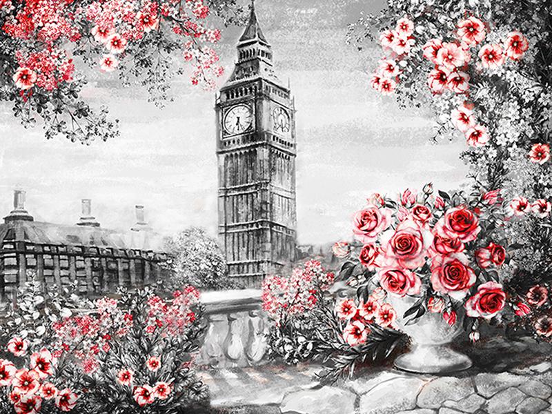 Лето в Лондоне 1573