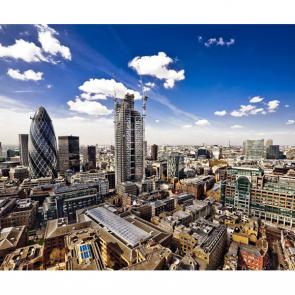 Над Лондоном