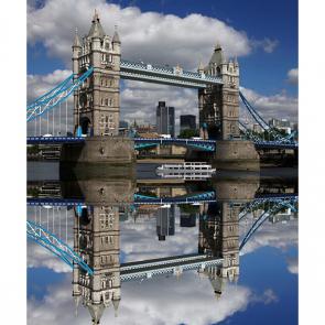 Отражение в Лондоне