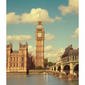 Лондон в полдень