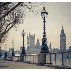 Холодный Лондон