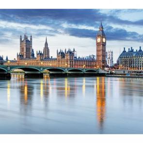Лондон на Темзе