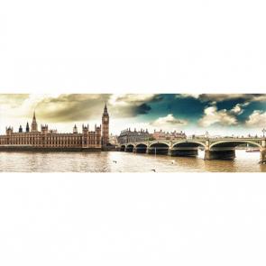 Лондонская панорама