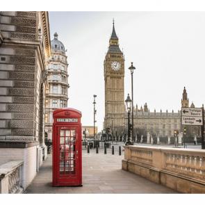 Полдень в Лондоне