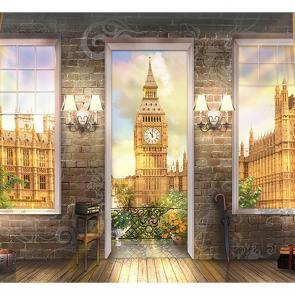 Лондонские часы