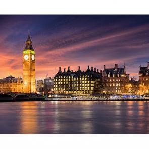 Лондонский горизонт