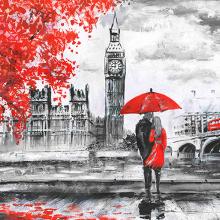 Любовь в Лондоне
