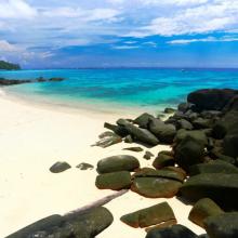 Малдивы 01547
