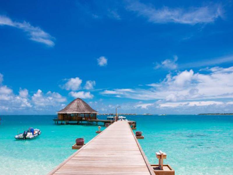 Малдивы 01606 7007