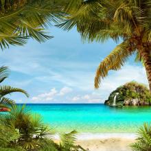 Малдивы 13842