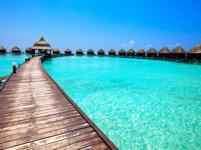 Малдивы 15322 7046