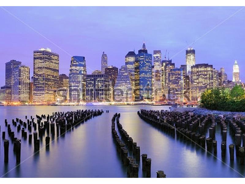 Манхэттен 6252