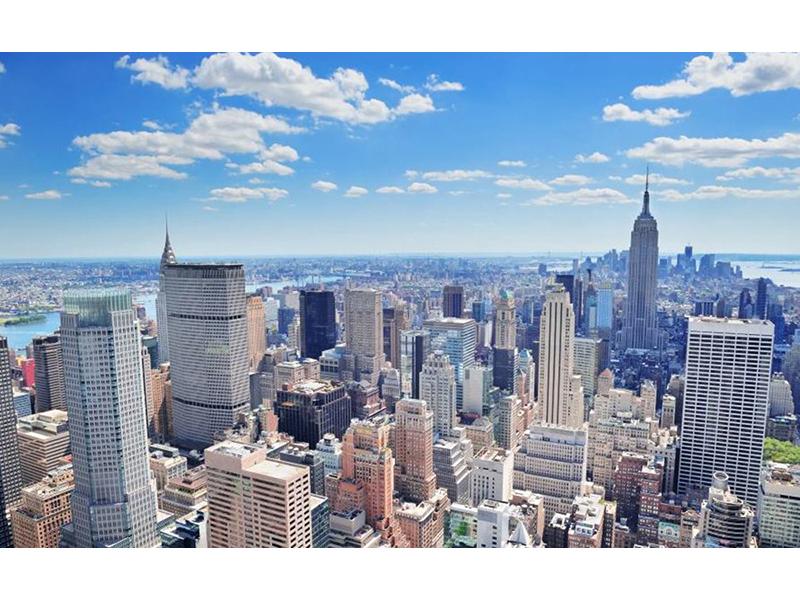 Манхэттен 6258