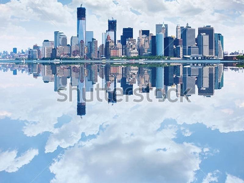 Манхэттен 6272