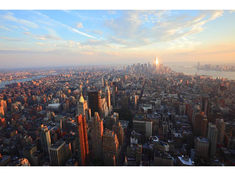 Манхэттен 6300