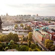 Набережная Москвы 2