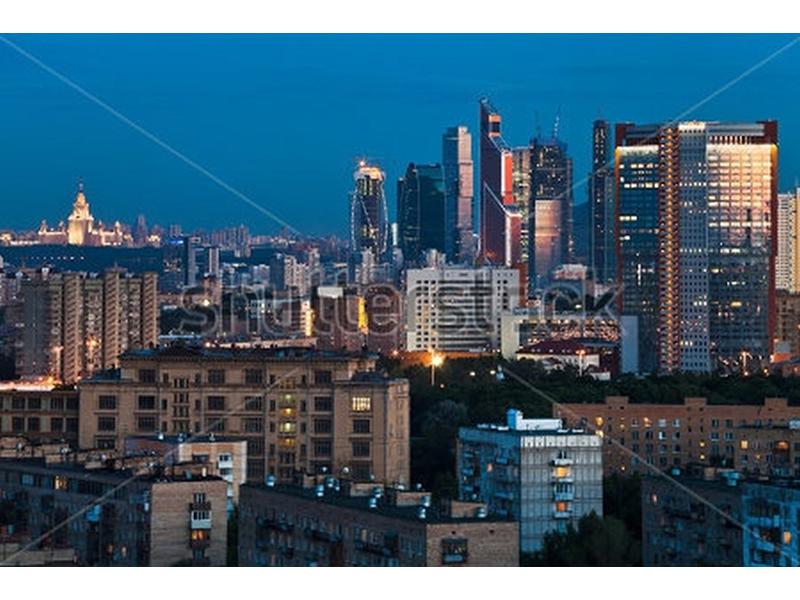 Москва сити 6337