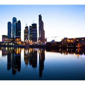 Москва сити 6338